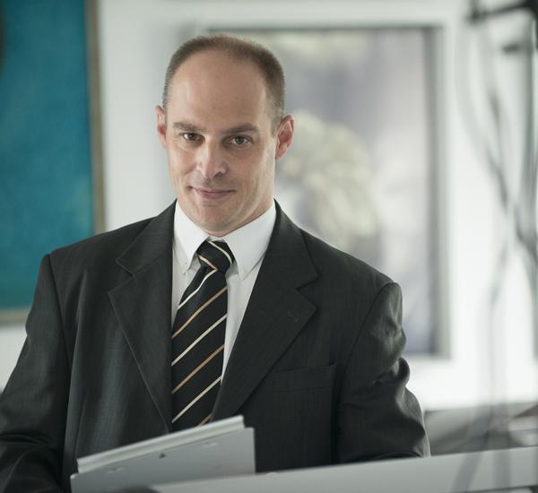 Sven Metze