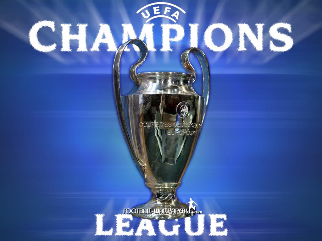 Champions League 2012